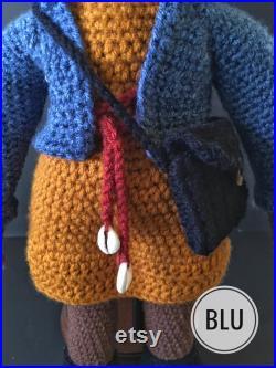 Aisha A Collector Doll