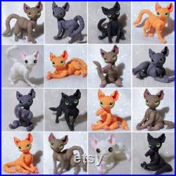 BJD cat (basic body)