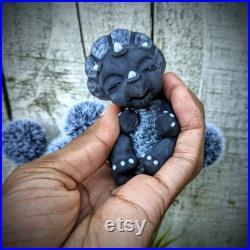 Baby Ceratops