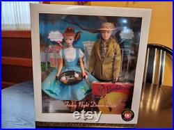 Barbie Friday Night Dream Date Reproduction 2006