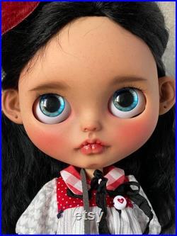 Blythe Custom Doll OOAK
