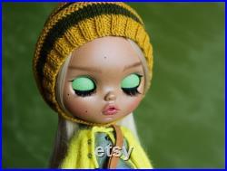 Exclusive Custom Blythe Doll MARY