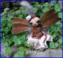 Faery Shapeshifter Pixie Doll Custom Order