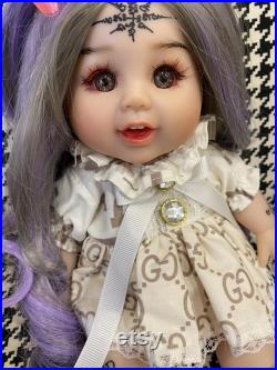 Haunted Doll Genuine Luk Theap,Angel-Money Luck Success Blessings Protection-Have The Chance To Own A Powerful And Loyal Angelic Entity