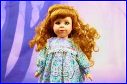 Haunted Doll Gloria, Solar Magick Prosperity Spirit, Active Magick, Loving Personality, Call Upon Sun Magick, Financial Help and Assistance