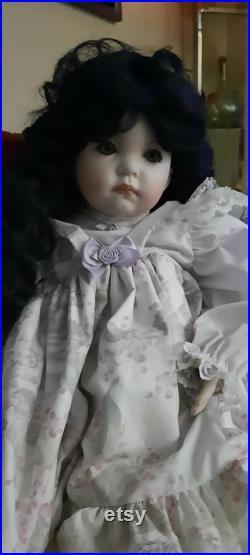 Haunted Spirit Doll. Abigail