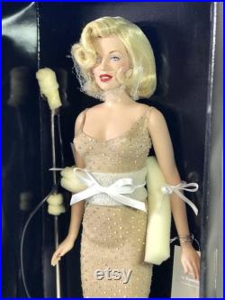 Marilyn in Happy Birthday Mr. President