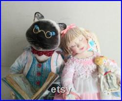 OOAK Artdoll Dreams Of Varushka
