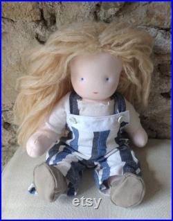 Philline Waldorf Doll