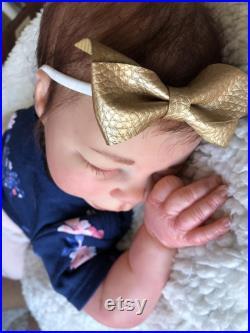 REBORN Baby Bella