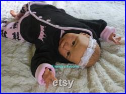 Reborn Babies, Reborn Baby Kyra, Custom Reborn Baby Doll, Boy or Girl