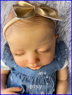 Sara Reborn Doll