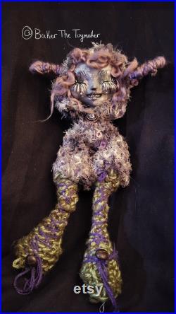 Succubabes Custom Order Design Monster Girl OOAK