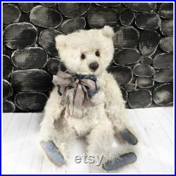 Teddy bear Betty