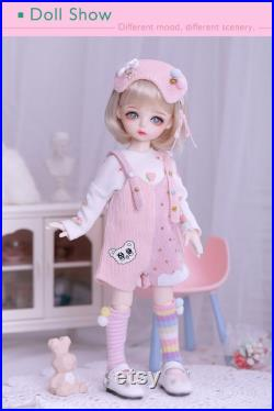 ayanne doll